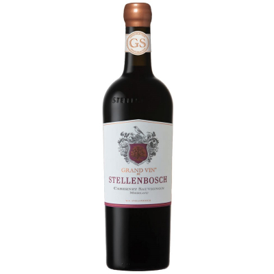 Grand Vin de Stellenbosch Grand Selection Cabernet Sauvignon / Merlot 2017