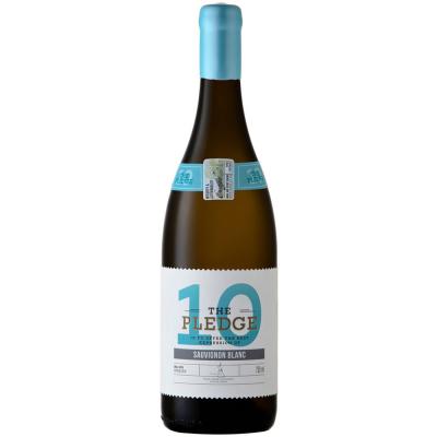 The Pledge Sauvignon Blanc 2018